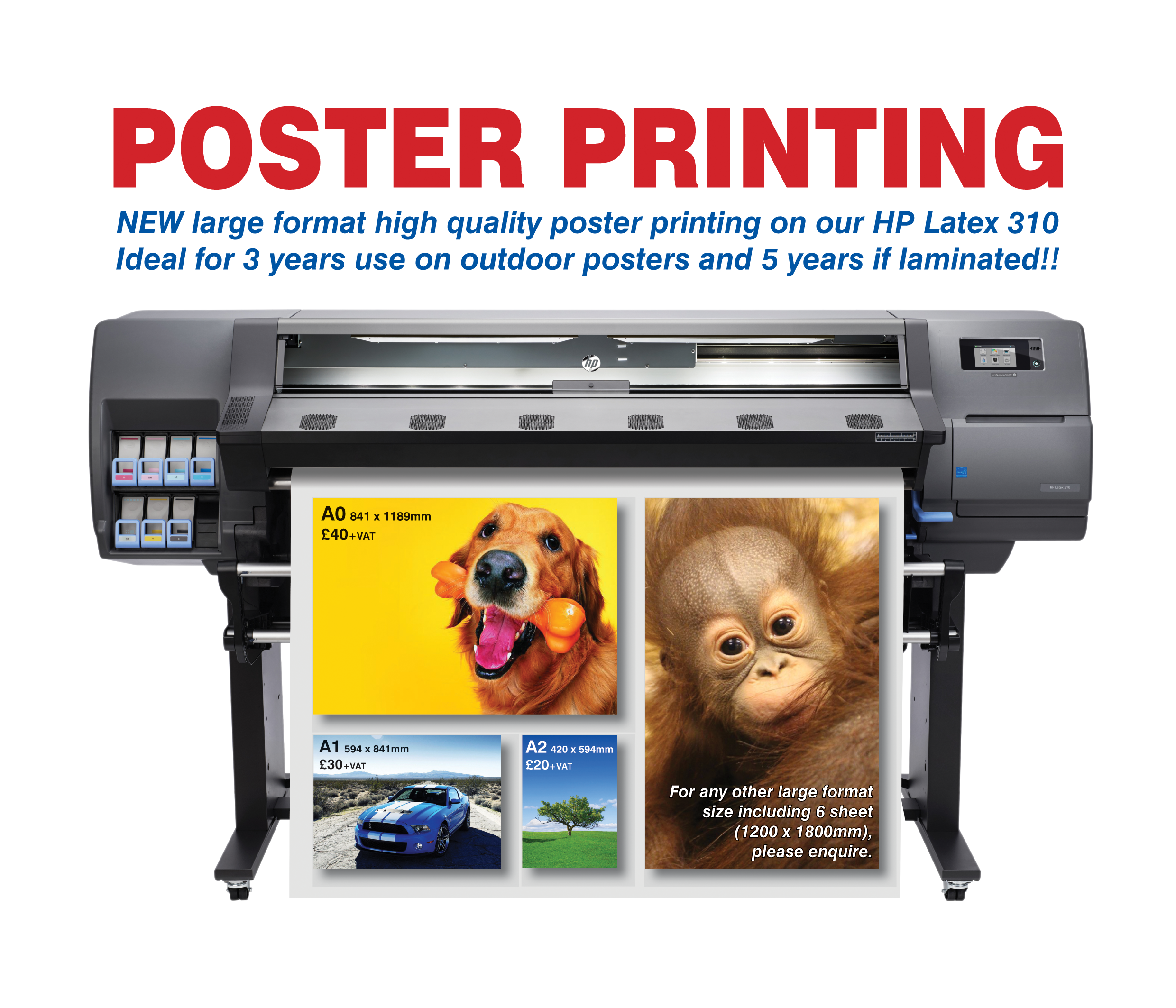 Printing services farnborough hampshire image reheart Images